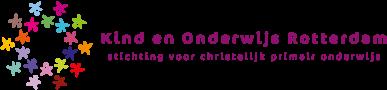 Kind en Onderwijs logo